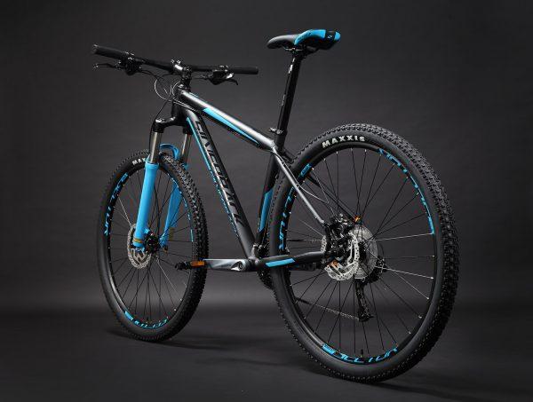 Silverback Sola 4 – Swish Cycles