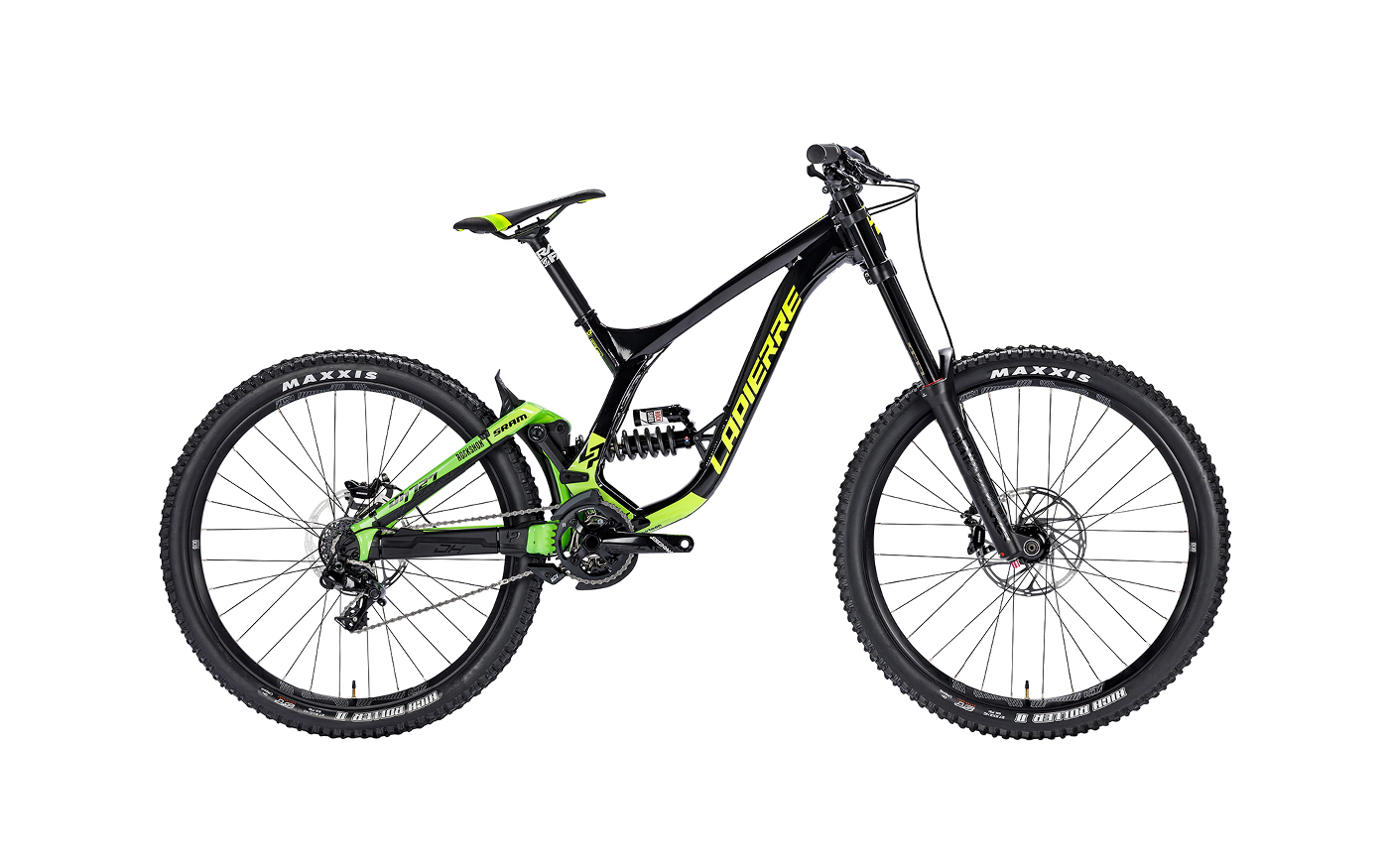 a856a31d382 Bikes Mountain Full Suspension